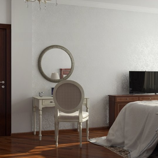 ЖК Yolkki Village, отделка, комната, квартира, коридор, холл